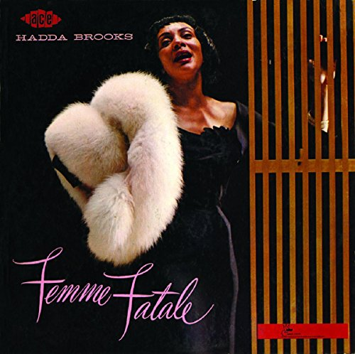 Femme Fatale from ACE