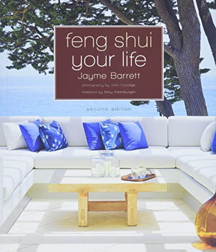 Feng Shui Your Life from Sterling