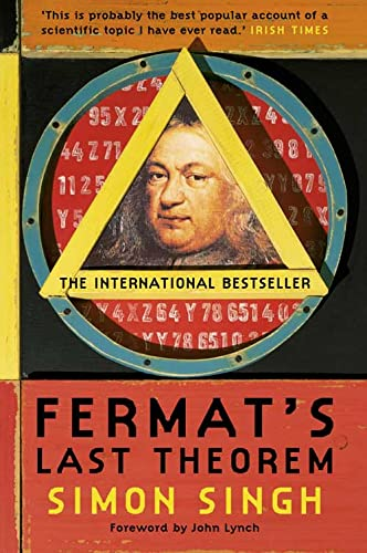 Fermat's Last Theorem: The Story Of A Riddle That Confounded The World's Greatest Minds For 358 Years from HarperCollins Publishers