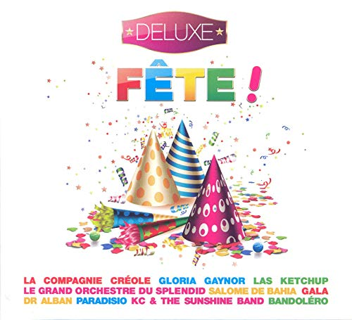 Various [Wagram Music] - Fete (1 CD) from Wagram
