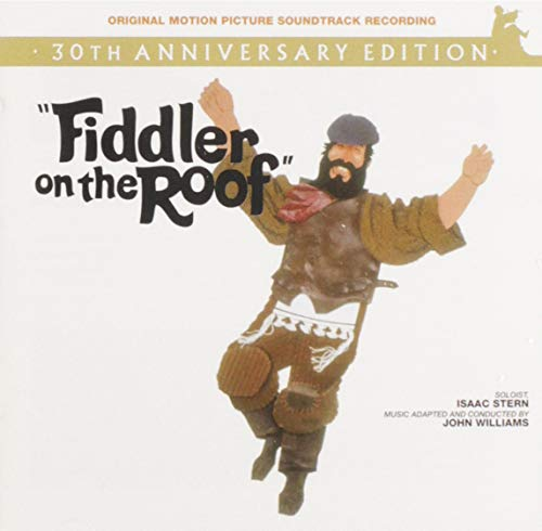 Fiddler On The Roof from EMI