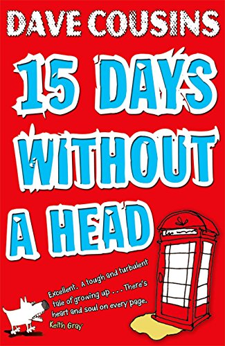 Fifteen Days Without a Head from OUP Oxford