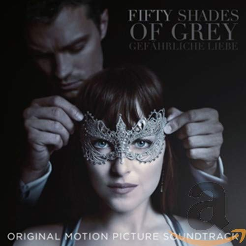 Fifty Shades Darker from Island Records