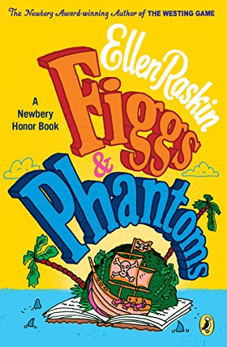 Figgs & Phantoms from Puffin Books