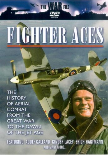 Fighter Aces [DVD] from Pegasus