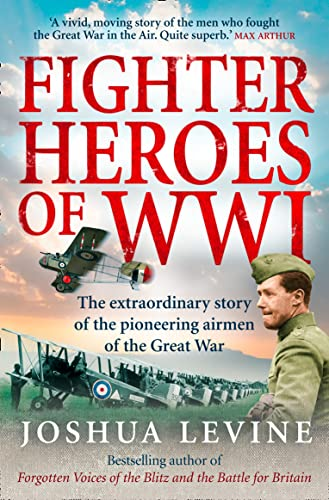 Fighter Heros of WWI from Collins