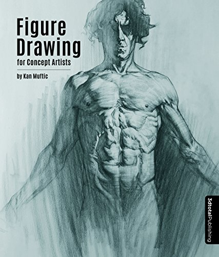 Figure Drawing for Concept Artists from KLO80