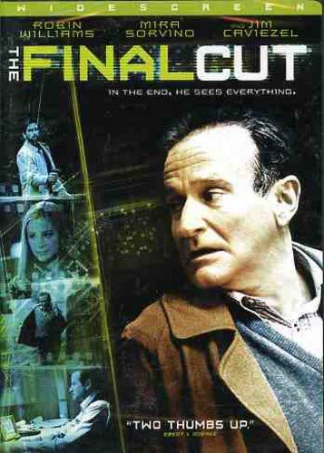 Final Cut [DVD] [Region 1] [US Import] [NTSC] from Lions Gate Home Entertainment