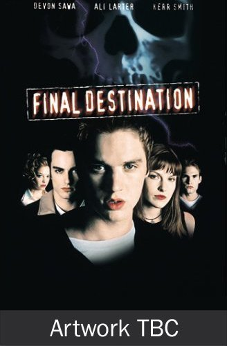 Final Destination [DVD] [2000] from Warner Home Video