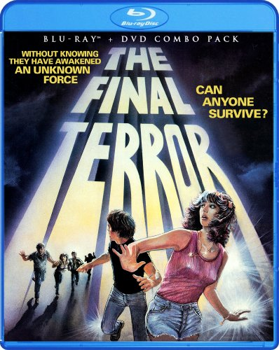 Final Terror [Blu-ray] [1983] [US Import] from Shout Factory