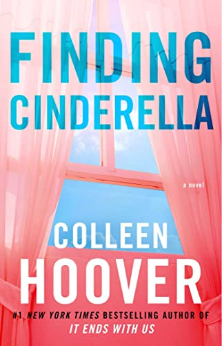 Finding Cinderella: A Novella from Atria Books