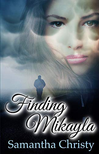 Finding Mikayla from CreateSpace Independent Publishing Platform