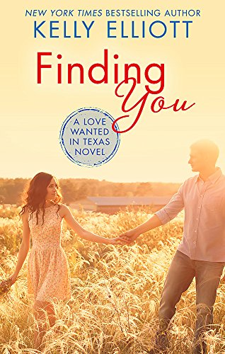 Finding You (Love Wanted in Texas) from Piatkus