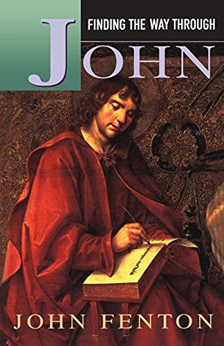 Finding the Way Through John from Bloomsbury 3PL