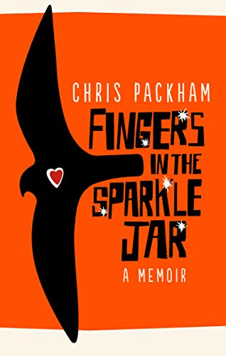 Fingers in the Sparkle Jar: A Memoir from Ebury Press