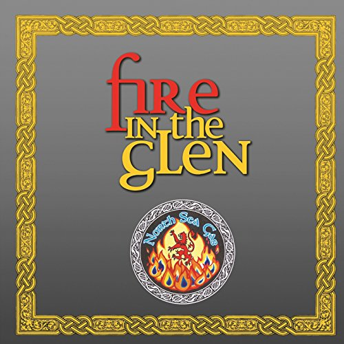 Fire In The Glen from Scotdisc