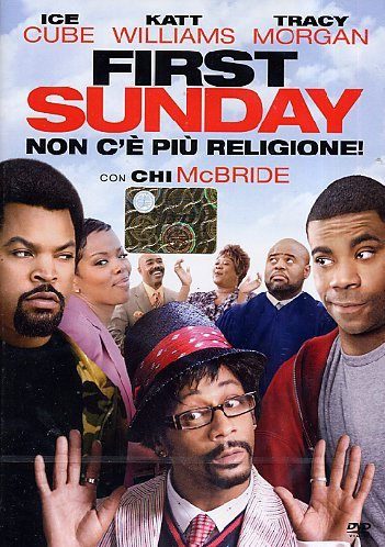 First Sunday - Non C'E' Piu' Religione from Sony Pictures