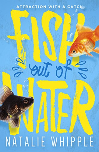 Fish Out of Water from Hot Key Books