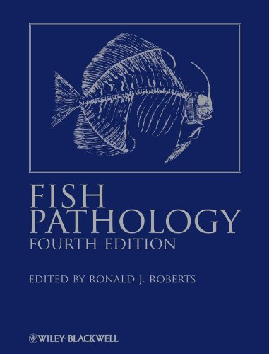 Fish Pathology from Wiley-Blackwell