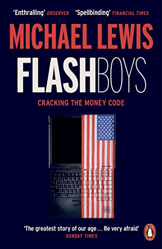 Flash Boys from Penguin