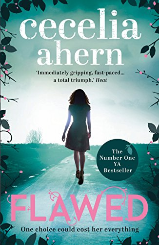 Flawed (Flawed 1) from HarperCollins Publishers