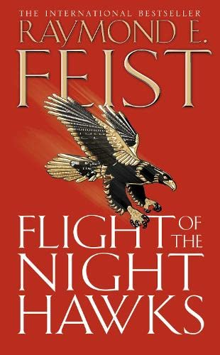 Flight of the Night Hawks: Book 1 (Darkwar) from HarperCollins Publishers