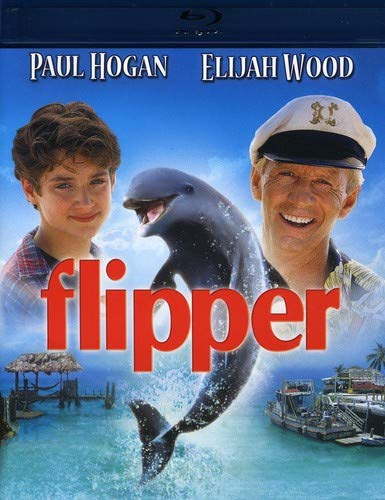 Flipper [Blu-ray] [1996] [US Import] from Universal Home Video