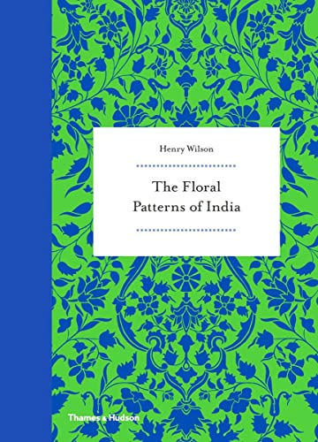 Floral Patterns of India from Thames & Hudson