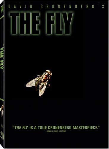 Fly [DVD] [1987] [Region 1] [US Import] [NTSC] from Tcfhe