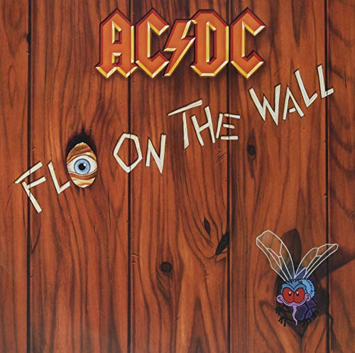 Fly On The Wall (Rmst) [VINYL] from Import