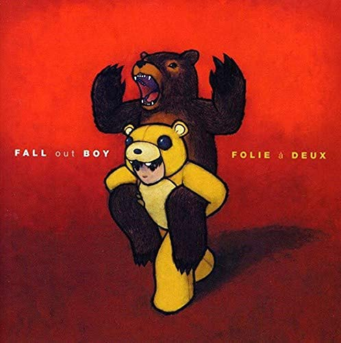 Folie A Deux from Pre Play