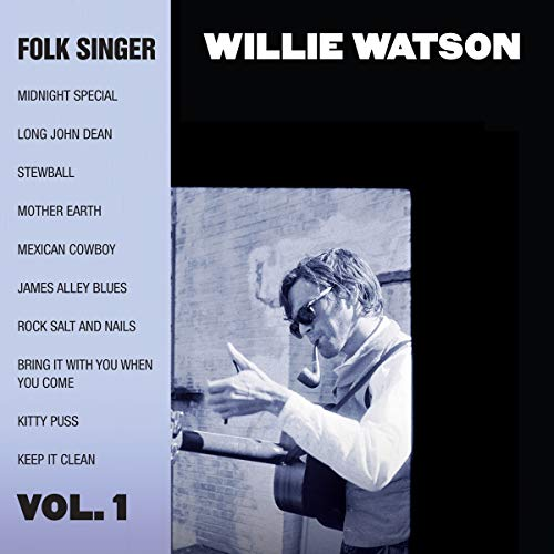 Folk Singer Volume 1 from Acony