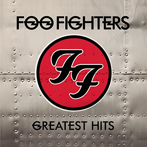 Foo Fighters Greatest Hits from RCA