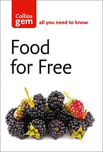 Food For Free (Collins Gem) from HarperCollins Publishers