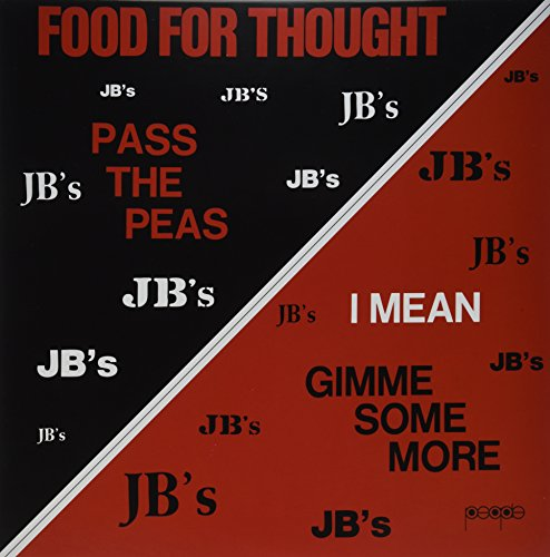 Food For Thought  Get On Down [VINYL]