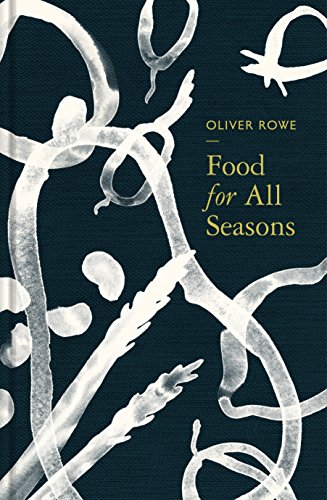 Food for All Seasons from Faber & Faber