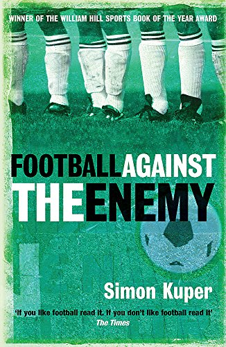 Football Against The Enemy from Orion