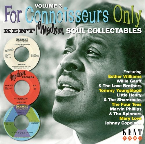 For Connoisseurs Only Vol.3