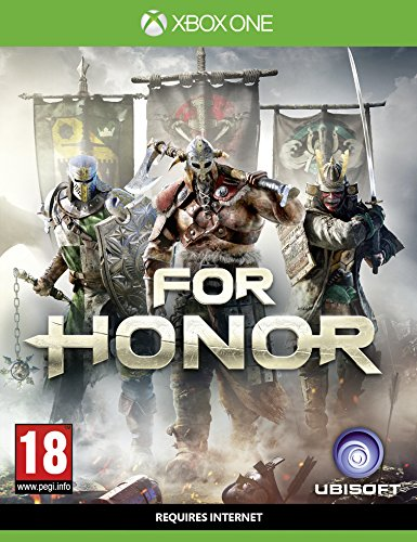 For Honor (Xbox One) from UBI Soft