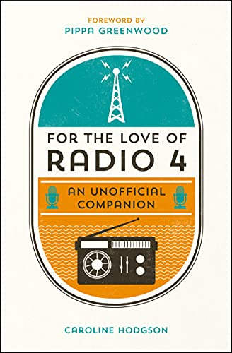 Radio 4: An Unofficial Companion (For the Love) from Summersdale Publishers