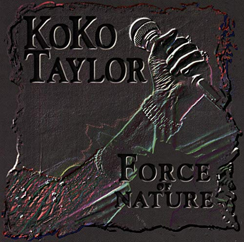 Force Of Nature from Alligator