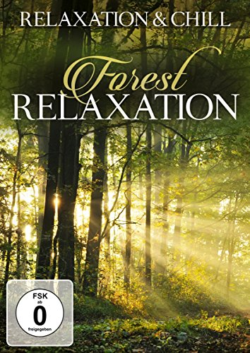 Forest Relaxation [DVD] [2016] from Zyx Music (ZYX)