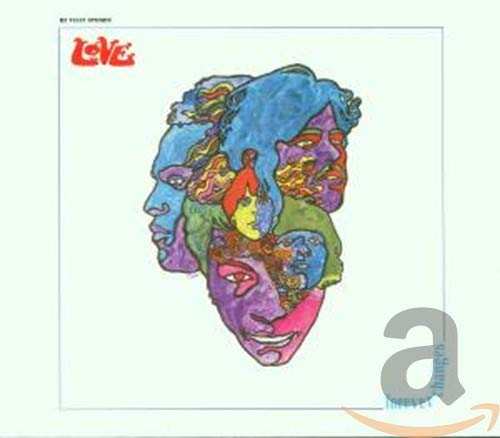 Forever Changes from RHINO RECORDS
