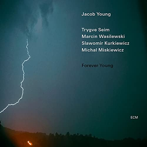 Forever Young from ECM RECORDS