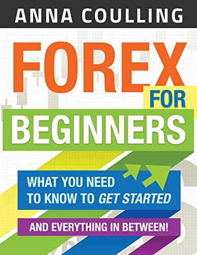 Forex For Beginners from Createspace