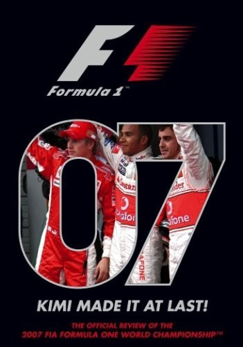 Formula One Season Review 2007 [DVD] from Lions Gate Home Entertainment