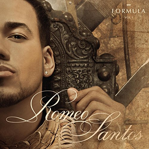 Formula Vol.1 from SONY MUSIC LATIN