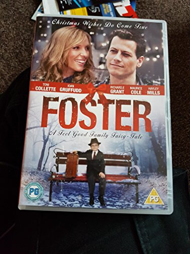 Foster - DVD from Signature Entertainment