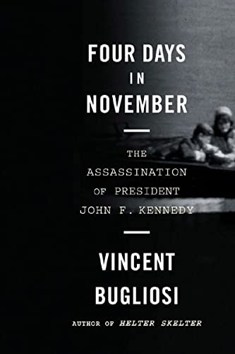 Four Days in November: The Assassination of President John F. Kennedy from W. W. Norton & Company