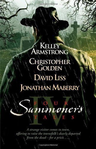 Four Summoner's Tales from Gallery Books